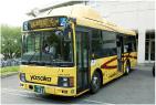 登下校時直通バス
